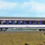 Wagon osobowy 1 kl EuroCity Polonia Amnouz (ACME 55062)