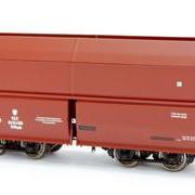 Wagon samowyładowczy WWyah (Parowozik Brawa 47024 B/0413456)