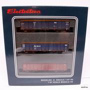 Wagon węglarka Eas-z (Electrotren 6523)