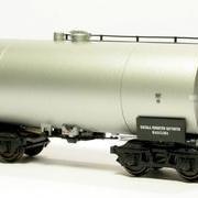 Wagon cysterna RRh (Klein Modellbahn LM 03/06)