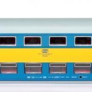 Wagon osobowy 2 kl Bdhpumn (Piko 95473)