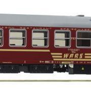 Wagon restauracyjny WARS WRdun (Roco 74811)