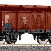Wagon wapniarka Sdw (Roco 56080)