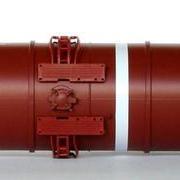 Wagon cysterna Zans (Sachsenmodelle 76416)